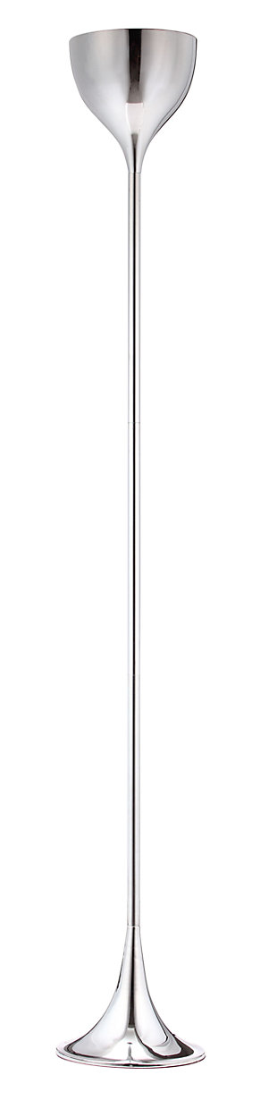 Neutrino Elongated Floor Lamp, , large