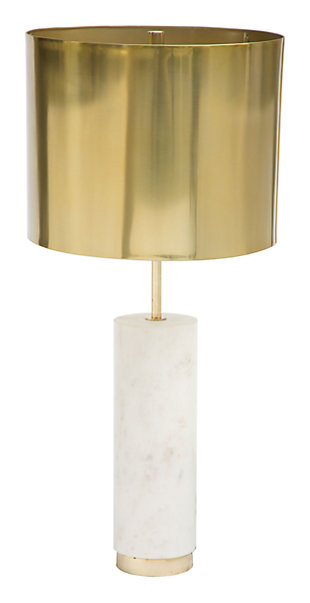 York Table Lamp, , large