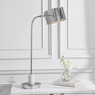 Uttermost Mendel Contemporary Desk Lamp, , rollover