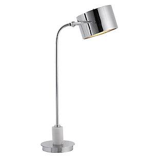 Uttermost Mendel Contemporary Desk Lamp, , large