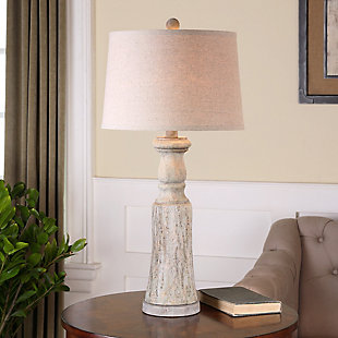 Uttermost Cloverly Table Lamp, Set of 2, , rollover