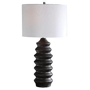 Uttermost Mendocino Modern Table Lamp, , large