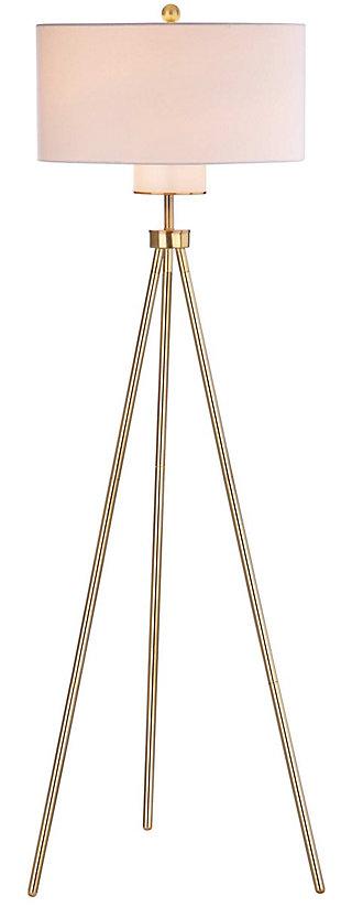 Enrica Floor Lamp, , large