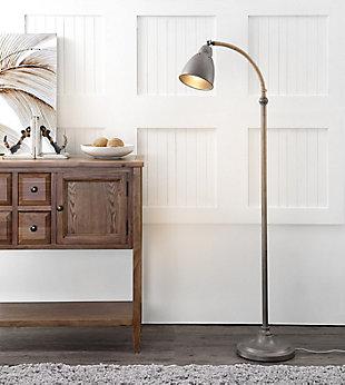 Naldo  Floor Lamp, , rollover