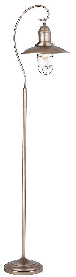 Romelo  Floor Lamp, , large