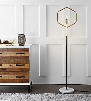 Mave  Floor Lamp, , rollover
