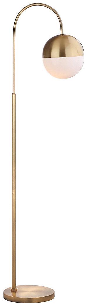 Jonas  Floor Lamp, , large