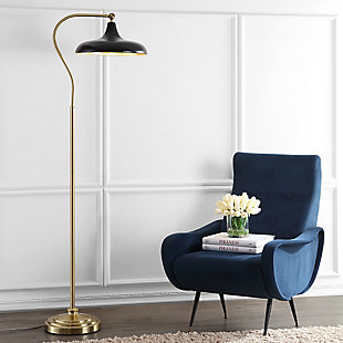 Stefan  Floor Lamp, , rollover