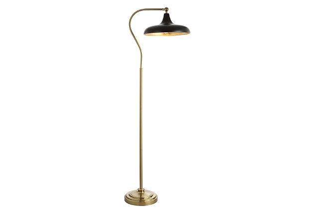Stefan  Floor Lamp, , large