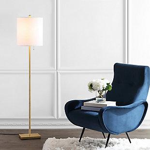 Octavius  Floor Lamp, , rollover