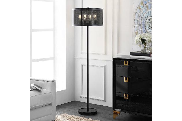 Vela  Floor Lamp, , large