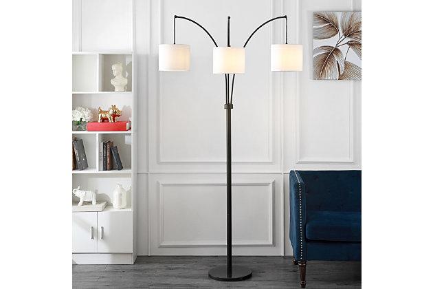 Prina  Floor Lamp, , large