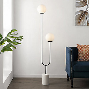 Leif Iron Floor Lamp, , rollover