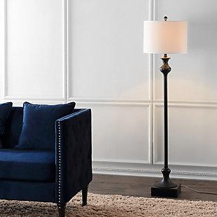 Brewster  Floor Lamp, , rollover