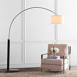 Cosmos  Arc Floor Lamp, , rollover