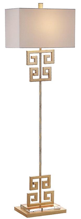 Sauna   Floor Lamp, , large