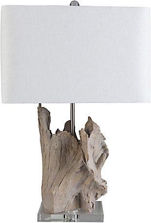 Surya Darby Lamp, , large