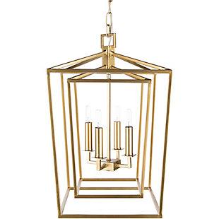 Surya Bellair Lamp, , large