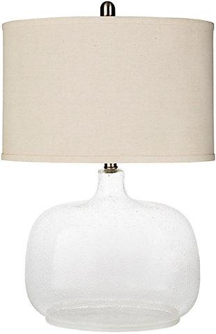 Surya Bentley Lamp, , large