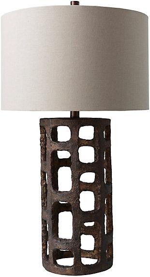 Surya Egerton Lamp, , large