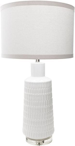 Surya Mcrae Lamp, , large