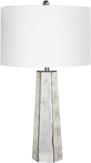 Surya Perry Lamp, , large