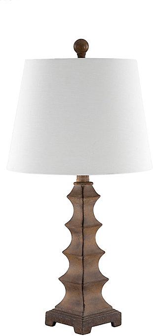 Surya Adaline Lamp, , large
