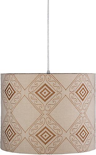 Surya Adilynn Ceiling Light, , large