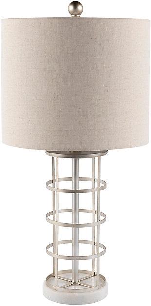 Surya Bennu Lamp, , large