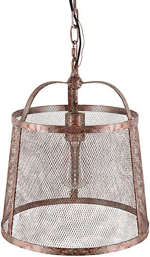 Surya Coleherne Ceiling Light, , large