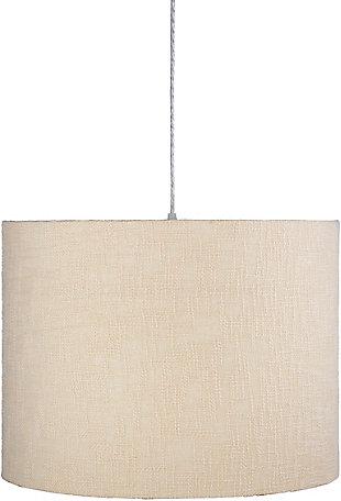 Surya Chalton Ceiling Light, , large