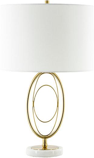 Surya Cummins Lamp, , large