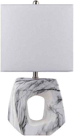 Surya Fremont Lamp, , large
