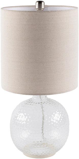 Surya Nereus Lamp, , large