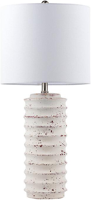 Surya Rowland Lamp, , large