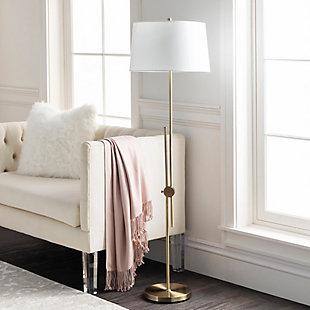 Surya Jace Floor  Lamp, , rollover