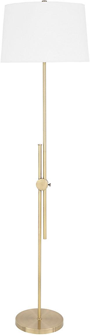 Surya Jace Floor  Lamp, , large