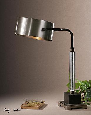 Uttermost Belding Desk Lamp, , rollover