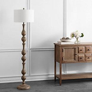 Safavieh Floor Lamp, , rollover