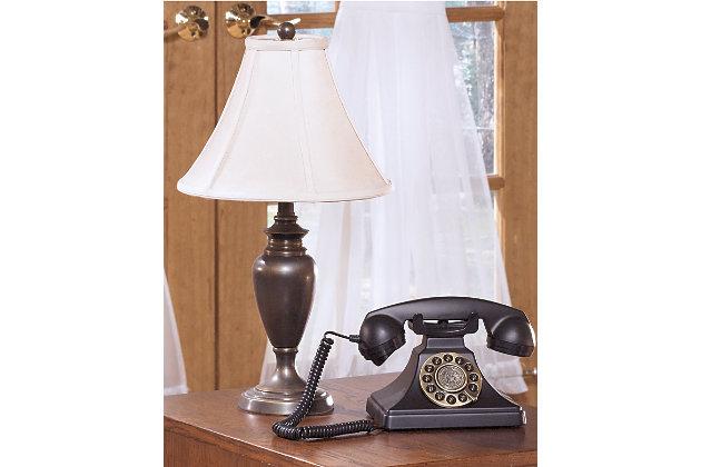 Ultimate Caron Lamp Set  Product Photo