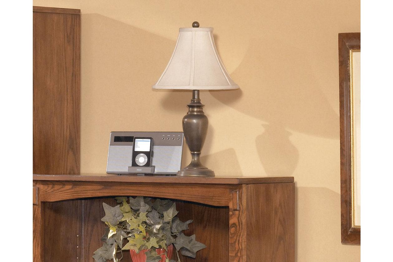 Caron Lamp Set (Set of 4) | Ashley Furniture HomeStore