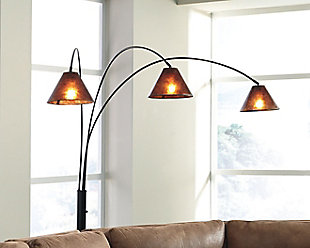 Sharde floor lamp ashley furniture homestore sharde floor lamp large aloadofball