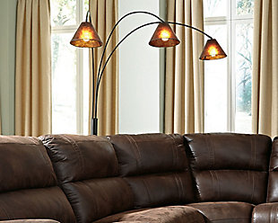 Floor Lamps | Illuminate from the Floor Up | Ashley ...