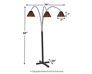 Sharde Floor Lamp, , large