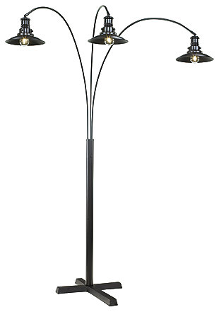 Sheriel Floor Lamp, , large