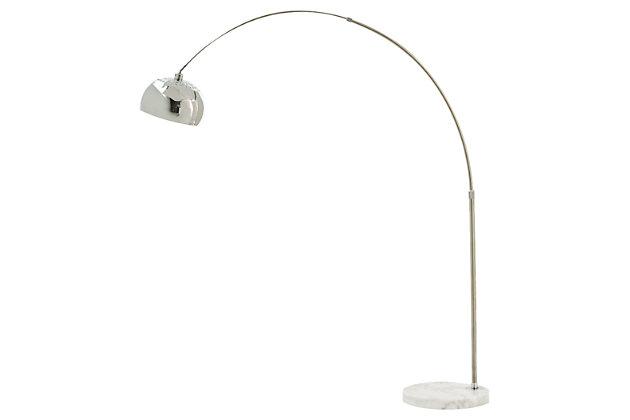 Osasco Arc Lamp, , large