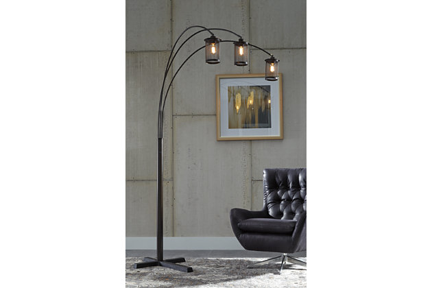 Maovesa Floor Lamp, , large