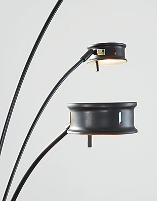Marike Arc Lamp, , large