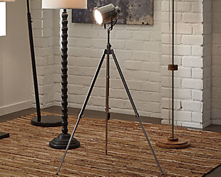 Krish Floor Lamp, , large