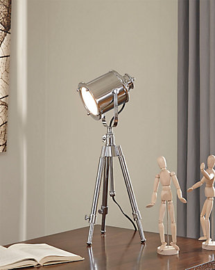 Krish Desk Lamp, , rollover